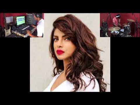 Priyanka Chopra In my city karaoke