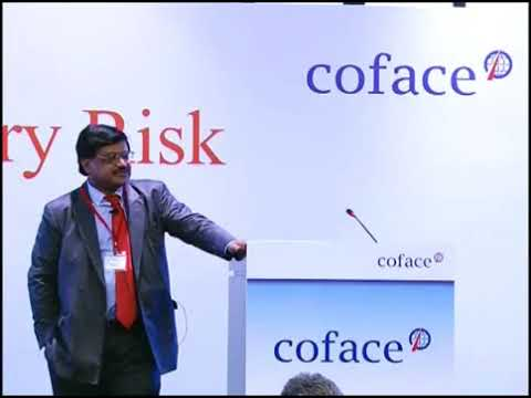 2012 Coface Country Risk Conference & Singapore : Europe & US Part 3