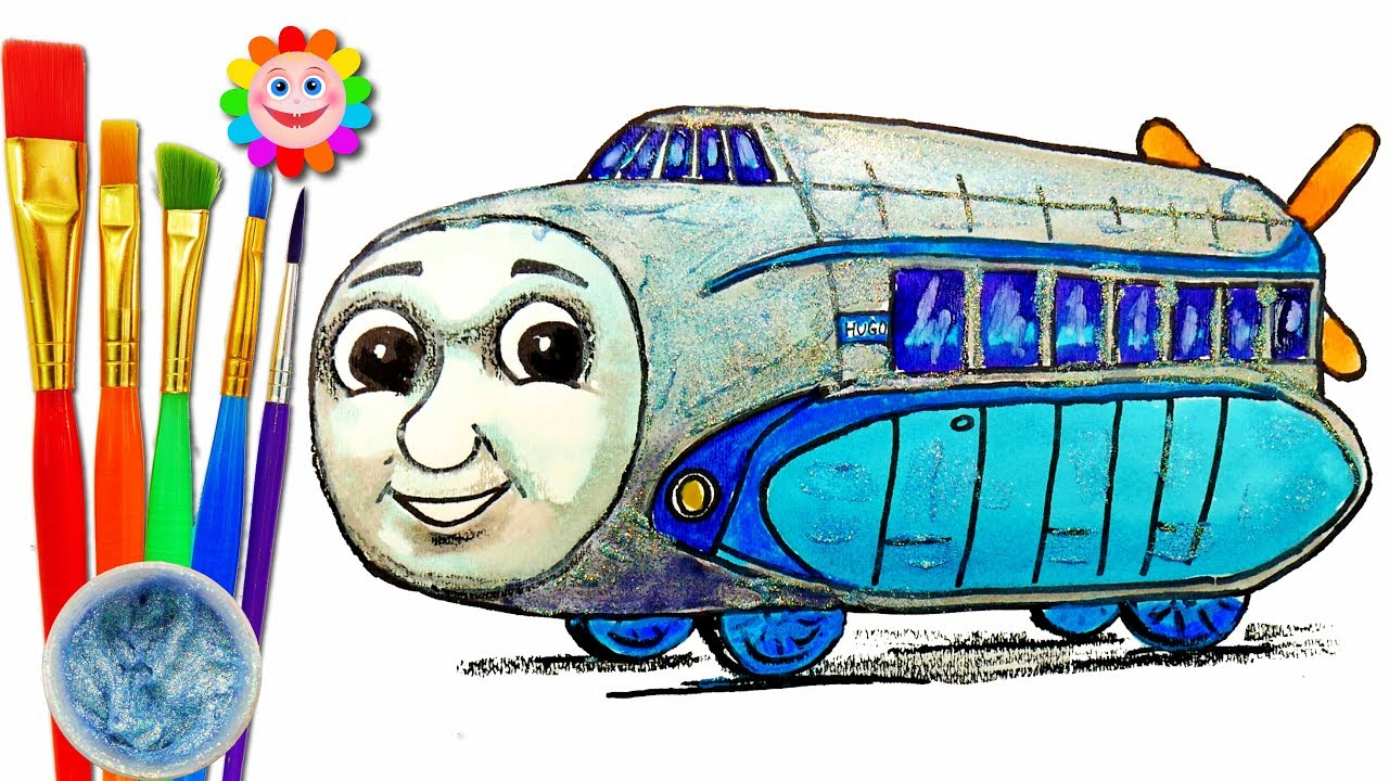 Train Thomas the tank engine Friends free online games and toys ... | 720x1280