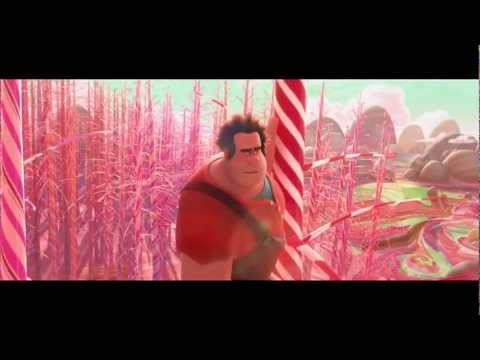 Wreck-It Ralph || Good Time - Owl City & Carly Rae Jepsen [HD]