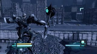 Transformers Rise of the Dark Spark: Ch. XIII (Extinction) [1080 HD]
