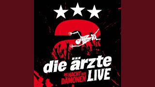 Lasse redn (Live)