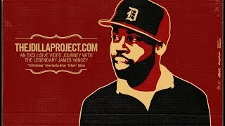 "J Dilla   ""Still Shinning"" Documentary"