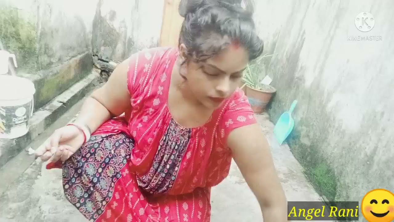 Download Cleaning vlog🧹 outdoor deep cleaning. floor cleaning  full desi style🧹😊