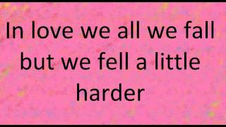 Lost In Paradise-Rihanna(Lyrics)