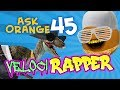 Annoying Orange Ask Orange 45 Veloci Rapper mp3