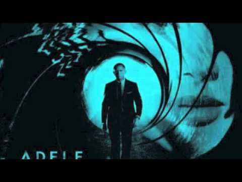 Skyfall - Adele - Free HQ Download