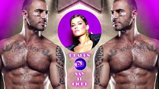 Nelly Furtado - Say It Right (2018 remix Dj Aron) #goMadridPride #Ready?