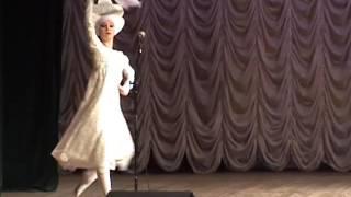 Фото София Кузьмина   Русский танец из балета П.И.Чайковского