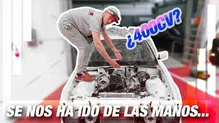 ¡¡ K20 TURBO en un BMW E36 !! Nuevo proyecto :D
