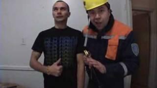 на Камеди клаб! Russian Comedy Club 2010-2011. Реальные пацаны