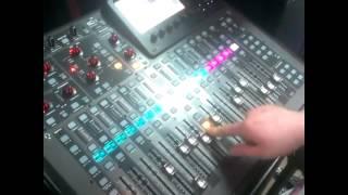 Behringer x32 compact Цифровой микшерный пульт(Литература Аксессуары Студийное оборудование Световое оборудование Звуковое оборудование Музыкальные..., 2015-04-25T04:55:57.000Z)