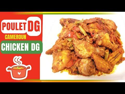 comment-faire-du-poulet-dg-du-cameroun-|-cameroon-chicken-dg-recipe