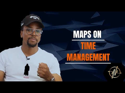 Time Management As A Daily Exercise Speeds Up Your Goals from YouTube · Duration:  1 minutes 59 seconds