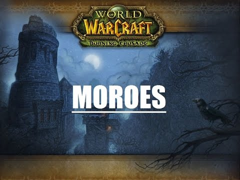 How To: Moroes