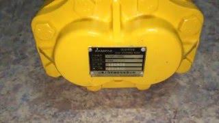 Насос 07440-72202 гидравлический рулевого управления на Shantui SD32(, 2016-04-04T01:52:14.000Z)