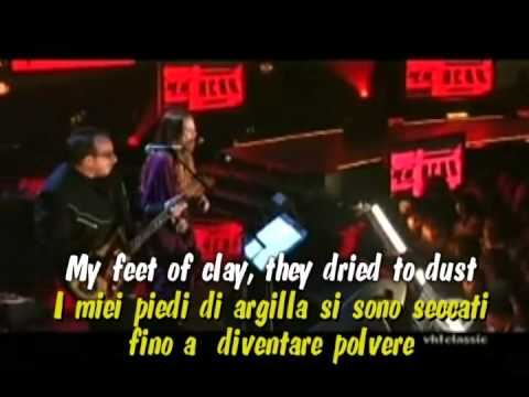 Fiona Apple _ Tymps (lyrics+traduzione in italiano)