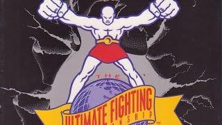 Remembering UFC 1