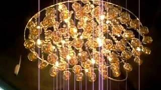 Люстра с пультом ДУ и светодиодной подсветкой 10(http://sofit-1.ru/, 2010-12-24T17:39:51.000Z)