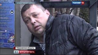 Воры в законе приехали на встречу с автоматами Калашникова и  боевыми пистолетами