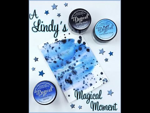 A Lindy's Magical Moment - Magicals and Alcohol