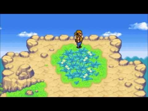 Naruto RPG The Movie - ALL Boss Fights And Dialogues (GBA)