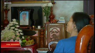 Truyền hình VOA 20/11/19: Bộ Ngoại giao VN: Gia đình phải trả chi phí đưa 39 nạn nhân ở Anh về nước