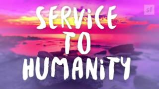 Message in a Spiritual Experience: Service to Humanity – S&L Short Clips