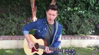 "Andy Grammer Performs ""Smoke Clears"" LIVE (Perez Hilton Exclusive)!"