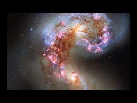 sleeparchive - galactic chaos