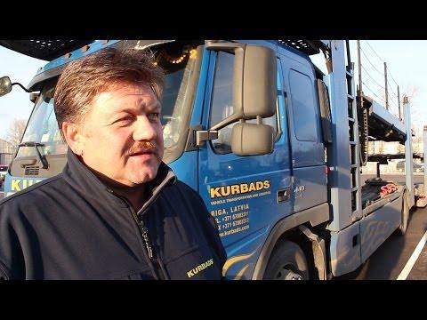 Miljonāru klubiņā iekļūst Kurbads autovadītājs Ivars Kalniņš