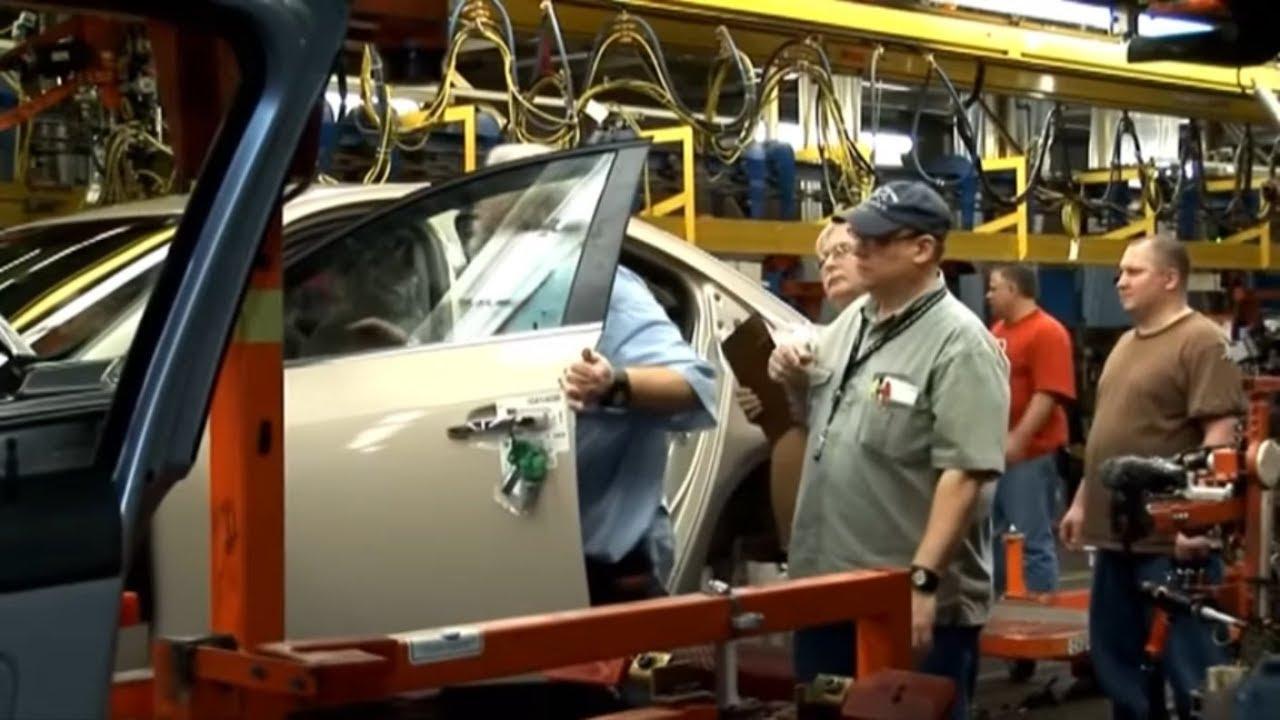 USA: Trump greift General Motors wegen geplanter Werksschließungen an