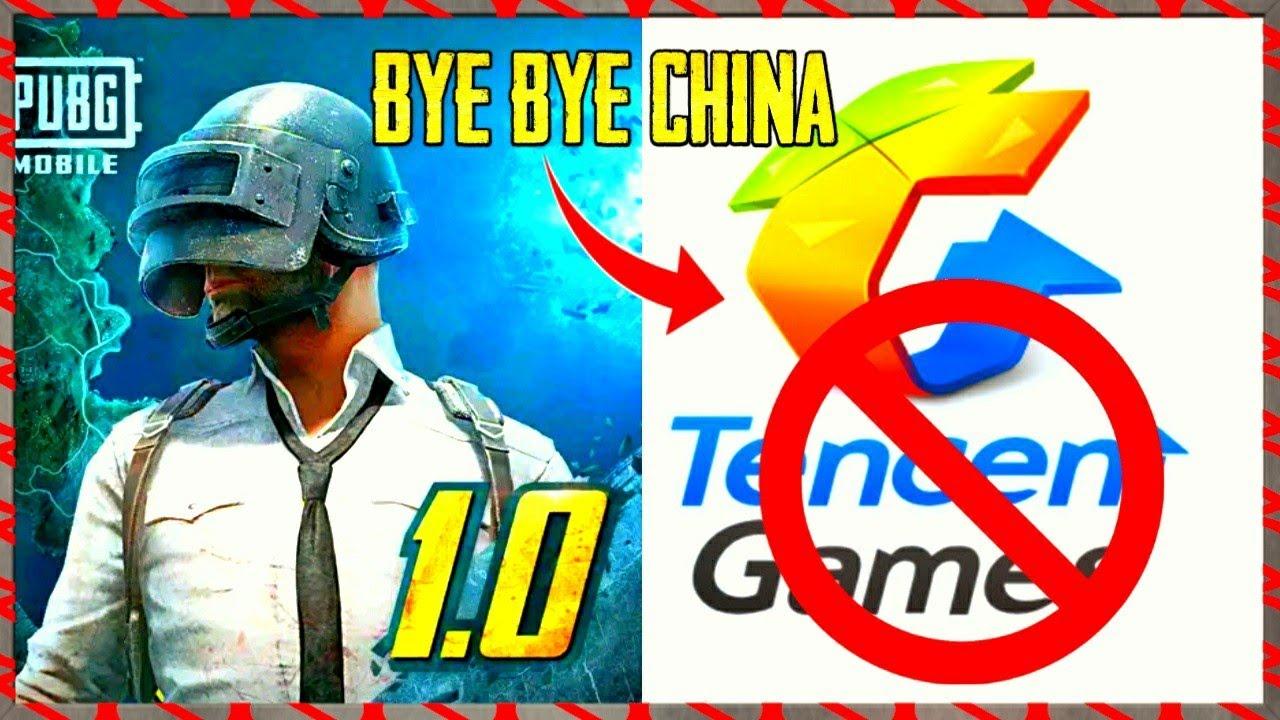 BREAKING NEWS : TENCENT COMPANY LEAVE IN CHINA | Kumari Gamer