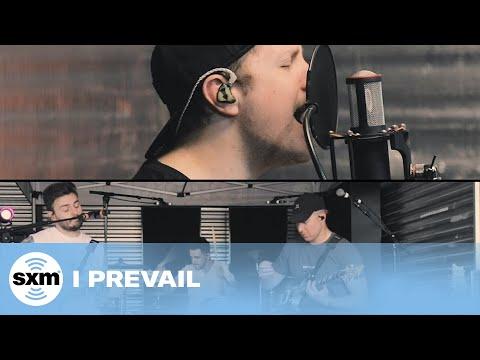 I Prevail - Breaking Down [Live for @SiriusXM] | Octane Home Invasion Festival