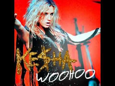 musica ke ha woo hoo