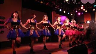 3/19,2015@渋谷DUO オフィシャルウェブサイト : http://knu.co.jp オ...