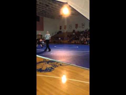 Wesley vs. Mechiancsburg 12/18/2013