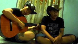 [Live Acoustic]-Cover Chặng đường yêu- 96band