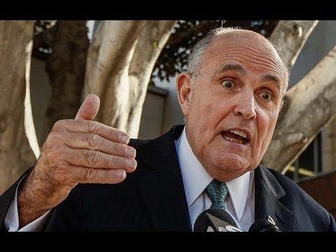 What Happened to Rudy Giuliani?