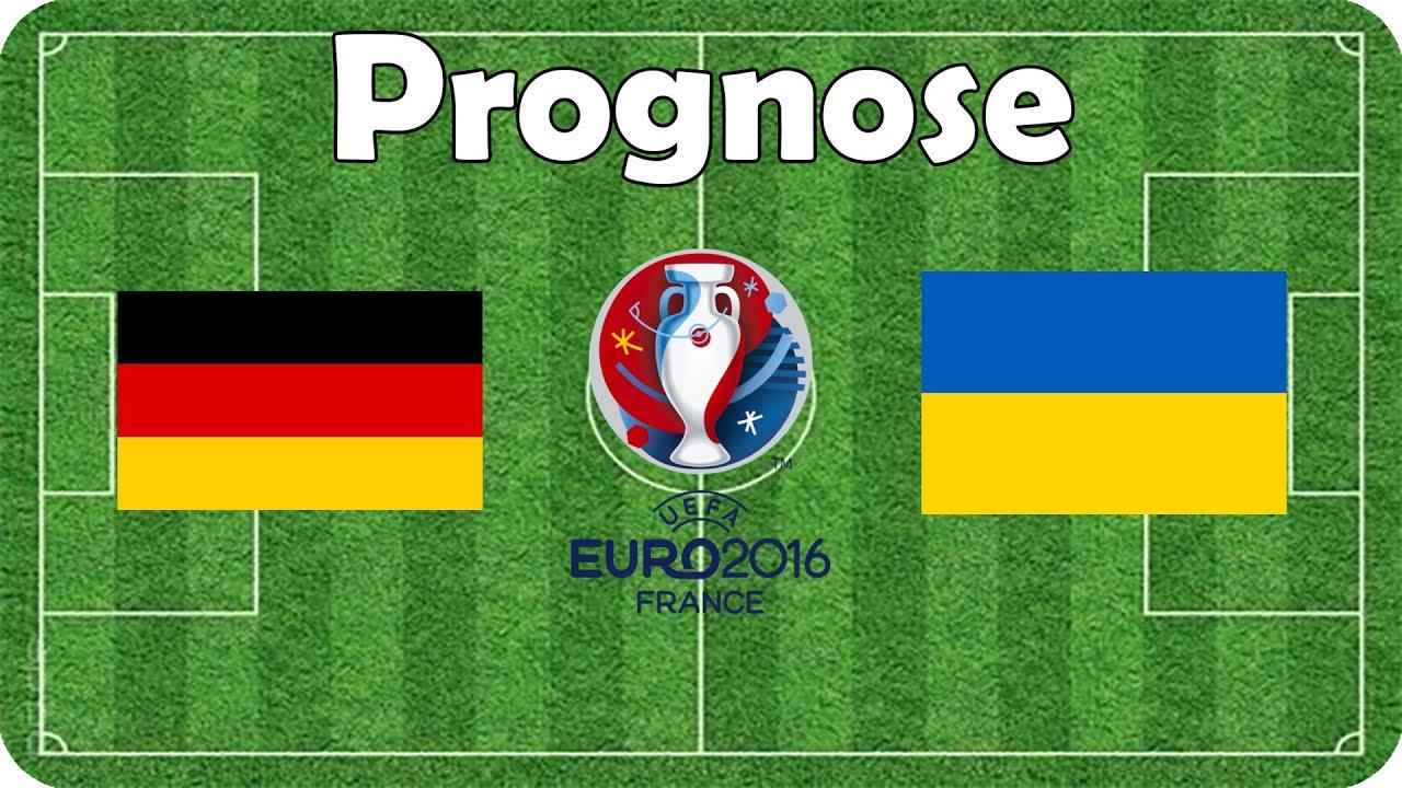 Deutschland Vs Ukraine Em 2021