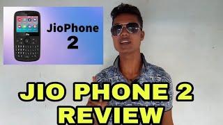 Jio Phone2 review (Jio Phone 1 Vs Jio Phone2)