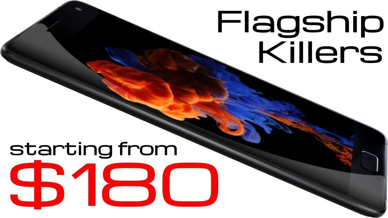 best flagship killers top 10
