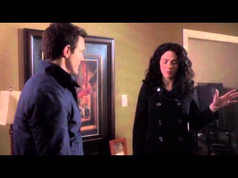 Eddie McClintock Teases 'Warehouse' Season 4