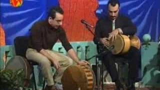 Sheer-Ali-Mardan (Bakhtiari folklore song)