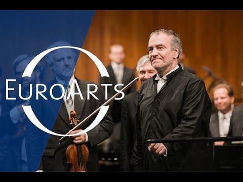 Salzburg Festival 2012 - Opening Concert