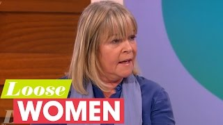 Loose Women Discuss Kristina Rihanoff's Pregnancy Announcement | Loose Women