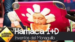 El Monaguillo presenta nueva sección con sus propios inventos - El Hormiguero 3.0