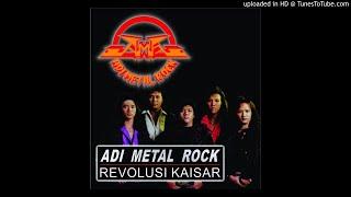Video Adi Metal Rock - Revolusi Kaisar download MP3, 3GP, MP4, WEBM, AVI, FLV Juni 2018