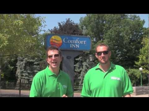 Comfort Inn Niagara Falls