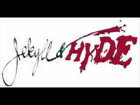 Jekyll & Hyde - Mörder